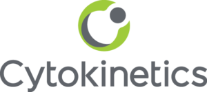 Cytokinetics logo