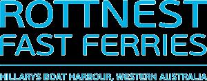 Rottnest Fast Ferries logo