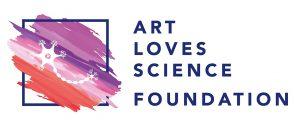artlovesscience logo