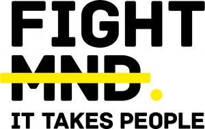 FightMND logo