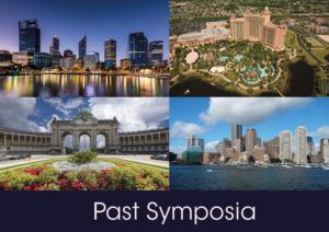 Past Symposia